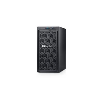 SERVER DELL T140 XEON E-2124 /16GB/2TB/PERC H330