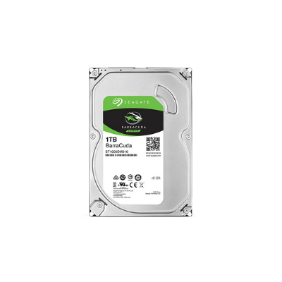 DISCO HDD SEAGATE BARRACUDA 1 TB 7200 S-ATA