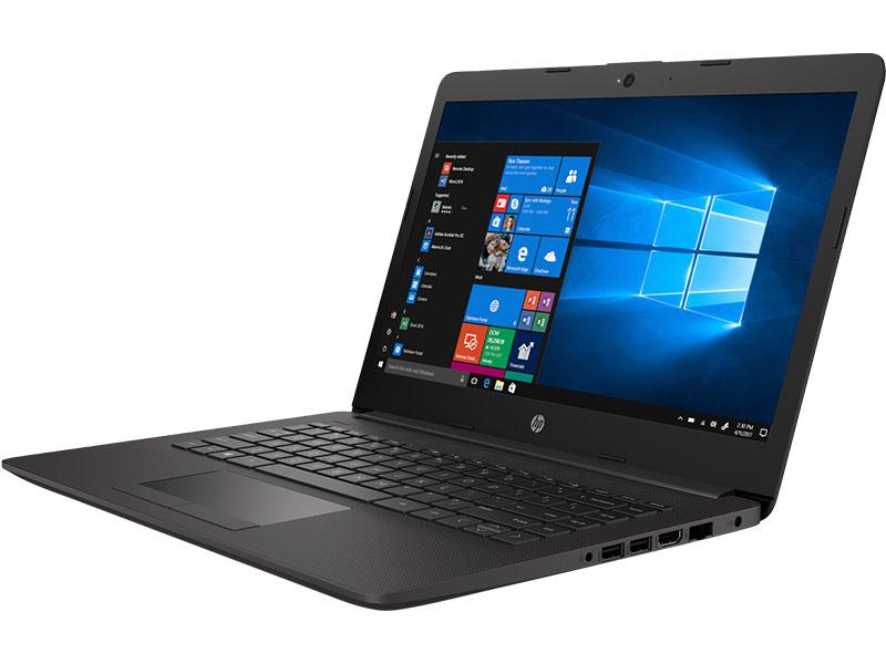 Notebook HP 240G7 Intel® Core™ i5-1035G1, 8GB Ram, 1TB HDD, 14″ HD, Windows 10 Pro